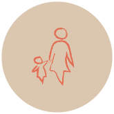 Budja Budja Icons_Women + Children