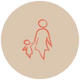 Budja Budja Icons_Women + Children